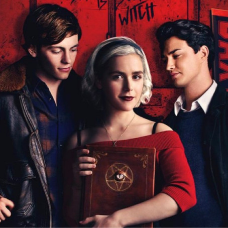 A Disappointing Start to Season 2 of The Chilling Adventures of Sabrina