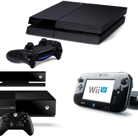 Best Video Games by Console, Pt. 2