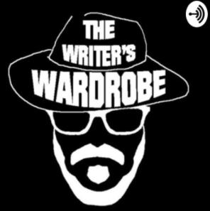 Jessaca Teams Up with The Writer's Wardrobe Podcast