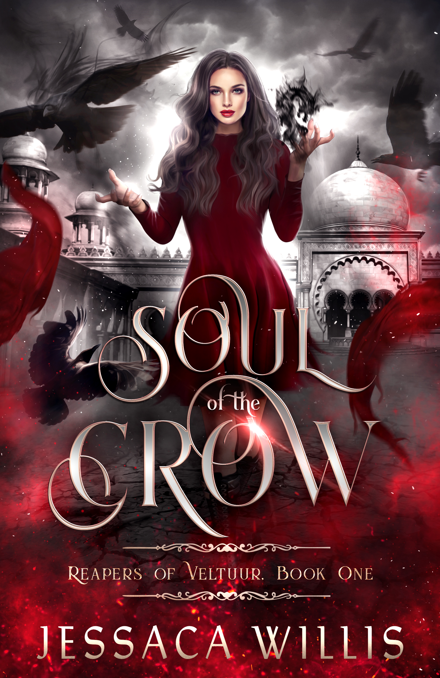 Soul of the Crow