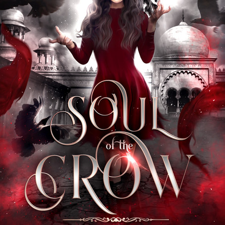 Indies Today Reviews Soul of the Crow