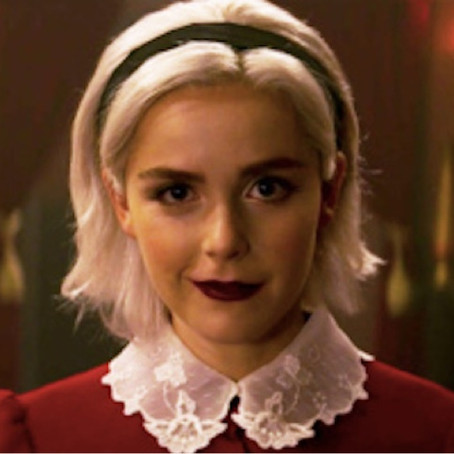 The Chilling Adventures of Sabrina and Why it's Worth Watching
