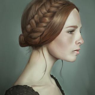 juan-angel-braids-woman-portrait-juan-an