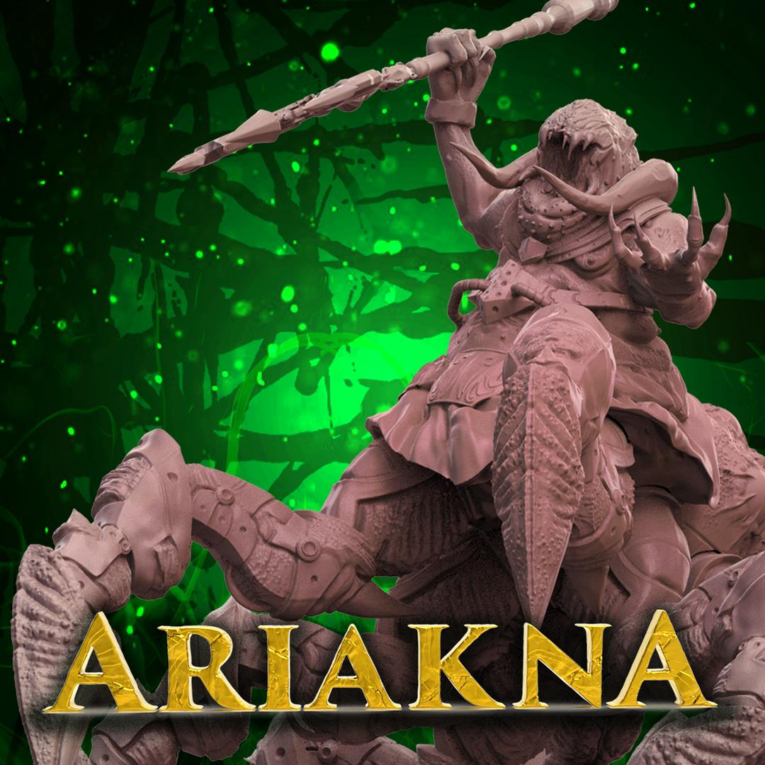Ariakna