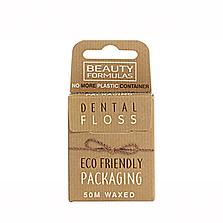 Beauty Formulas Eco Friendly Dental Floss