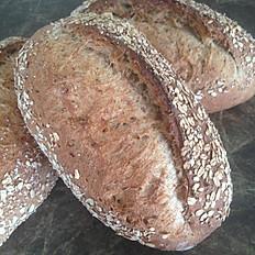 Whole Wheat Multi-Grain