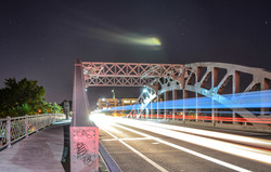 Boston Night Lights
