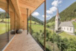 areum architecture - Martin Riegler Architekt