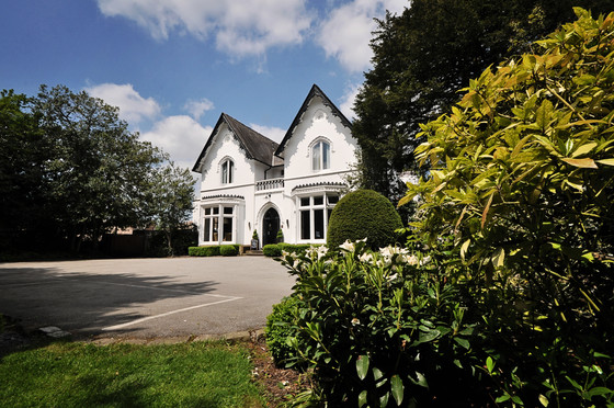 Venue In Focus: Didsbury House Hotel, Manchester.