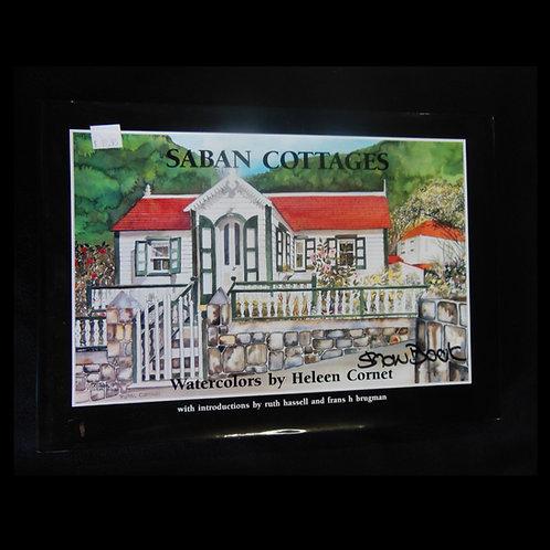 Saban Cottages