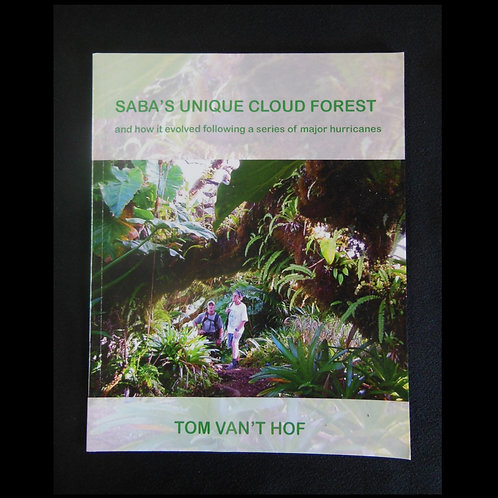Saba's unique Cloud Forest
