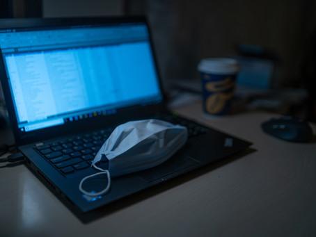 Wi-Fi in coronatijden