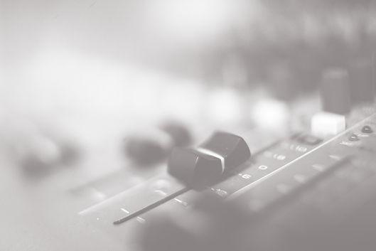 Lafayette Recording Studio