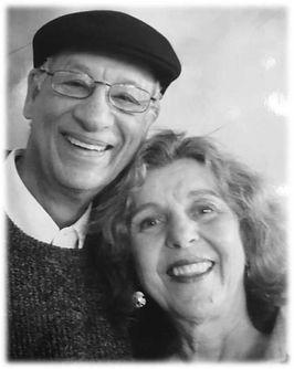 Steve & Joan