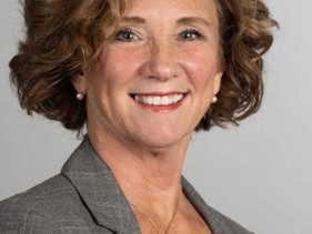 Janet Baker, is named in the Ingram's magazine philanthropy issue as a 2020 Local Hero.