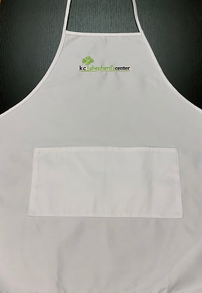 KC Shepherd's Center Kitchen Apron