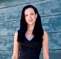 Emilie Sydney-Smith a futurist keynote speaker who leads corporate transfomations