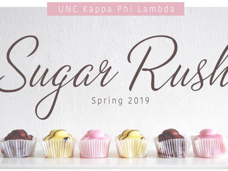 Spring '19 Rush: Sugar Rush