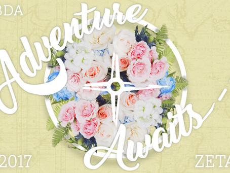 Fall '17 Rush: Adventure Awaits