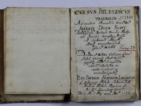 Cursus Philosophicus Triennalis ad mentem venerabilis servi Dei Ioannis Duns Scoti (...), Luciano So