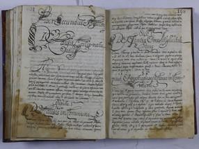Tractatus in octo libros Physicorum, Anónimo S. J., 1698