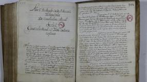 Disputationes in sex libros Aristotelis Physicorum, Anónimo S. J., 1727