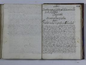 Disputationes in octo Aristotelis libros Physicorum [copia II], Juan de Sorozábal S. J., 1724