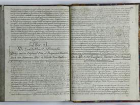 Disputationes in duos libros Aristotelis De ortu et Interitu, Anónimo S. J., 1715