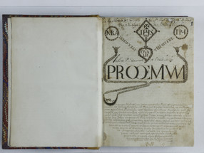 De Summulis, Manuel de Ovalle S. J., 1705