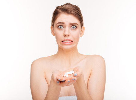 Can I take antibiotics while on birth control?