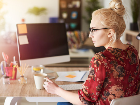 How to Do Your Best Work From Home