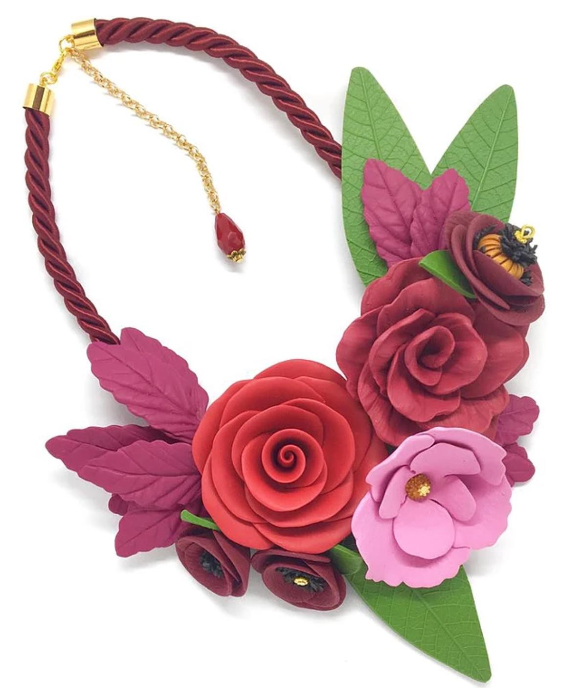 chianti classico main necklace