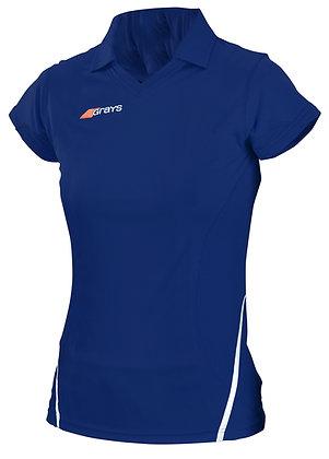 G750 Shirt Bleu