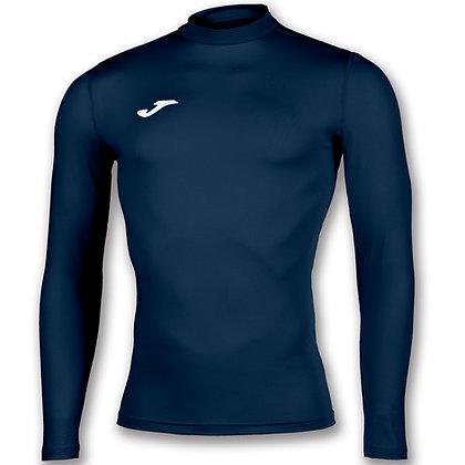 T-shirt de compression Joma marine
