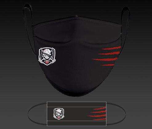 Masque APH Noir