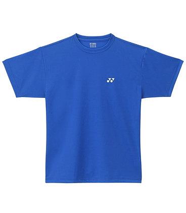 T-Shirt PLAIN YONEX Bleu
