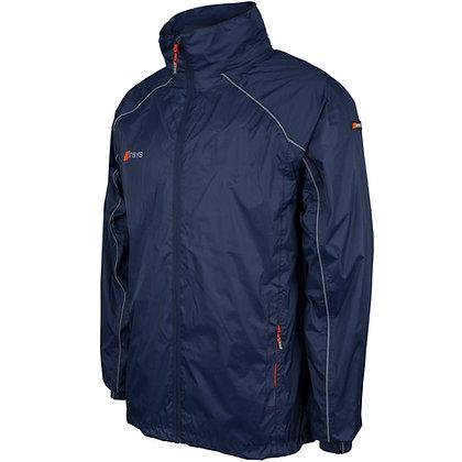 Arc Rain Jacket bleu marine