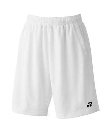 Short JR Team Blanc