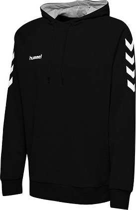 Sweat Hummel HMLGO noir