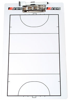 Coaches clipboard