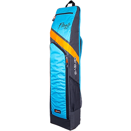 Flash 500 stickbag marine/bleu