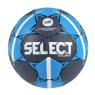 Ballon Select Solera Bleu
