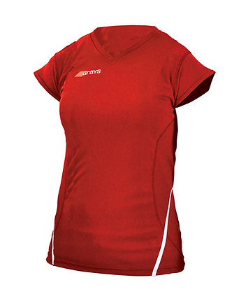 G650 Shirt rouge
