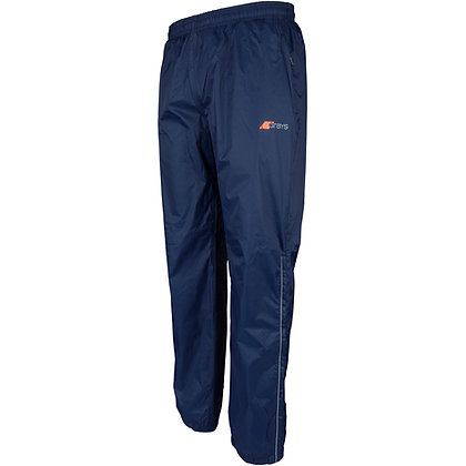 Arc Rain trousers bleu marine