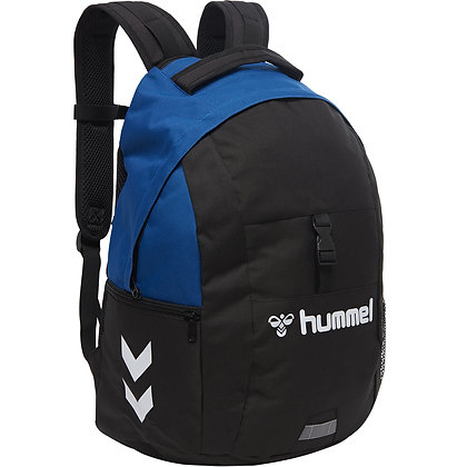 Sac à dos Hummel Core ball bleu