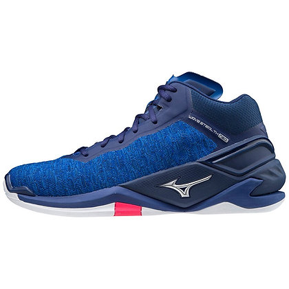 Wave Stealth Neo Mid Bleue