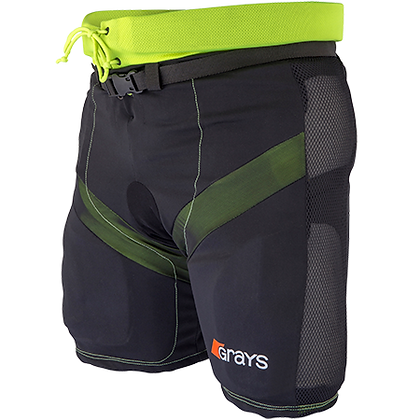 Nitro padded short junior
