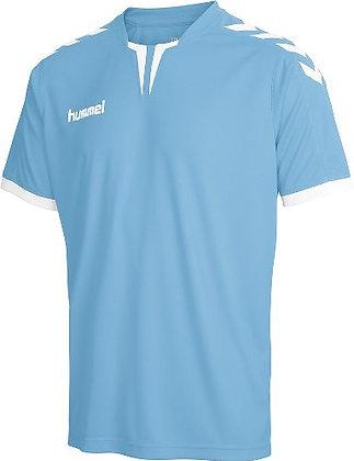 T-Shirt HUMMEL Core SS Poly argentina blue