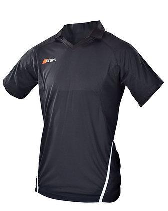 G750 Shirt noir