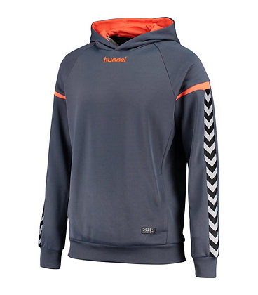 Sweat Hood poly authentic charge